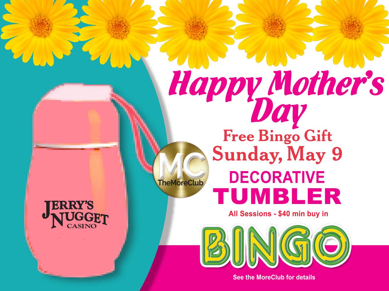 Bingo Free Gift
